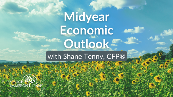 2021 Midyear Ecomomic Outlook blog