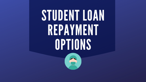 4 effective student loan repayment options
