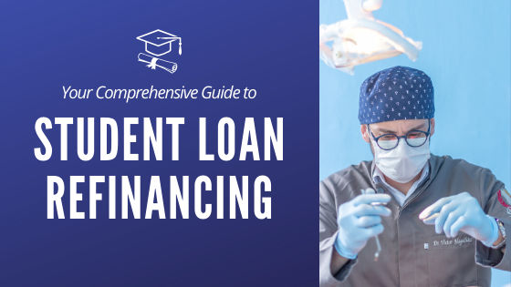 Blog Banner_Student Loan refinancing guide