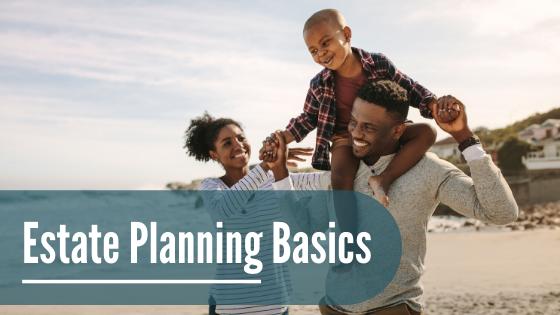 Estate Planning Basics for Doctors