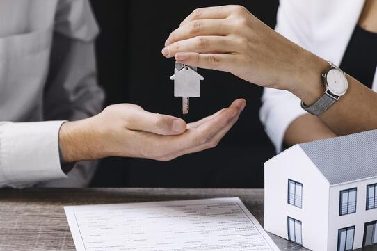 Home Buying for Physicians