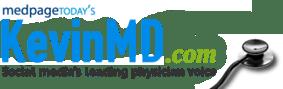 Kevin MD Logo