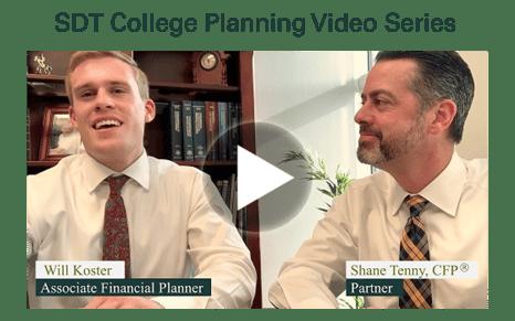 College Planning Videos