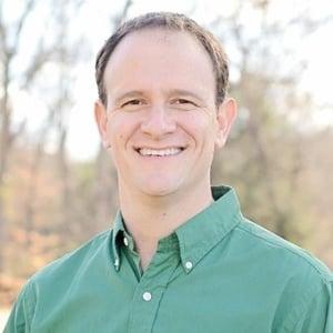 Physician Entrepreneur- Patrick O'Malley