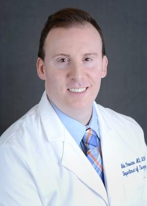 Dr. Mike Fruscione