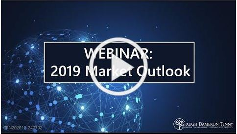 2019 Market Outlook Webinar