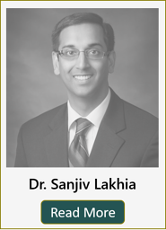 Financial Wellness: Dr. Sanjiv