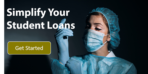 Medical Student Loan Repayment