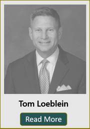 Financial Wellness- Tom Loeblein
