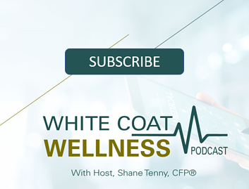 White Coat Wellness Podcast