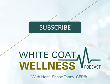 subscribe white coat wellness