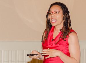 Physician Entrepreneur- Maiysha Clairborne