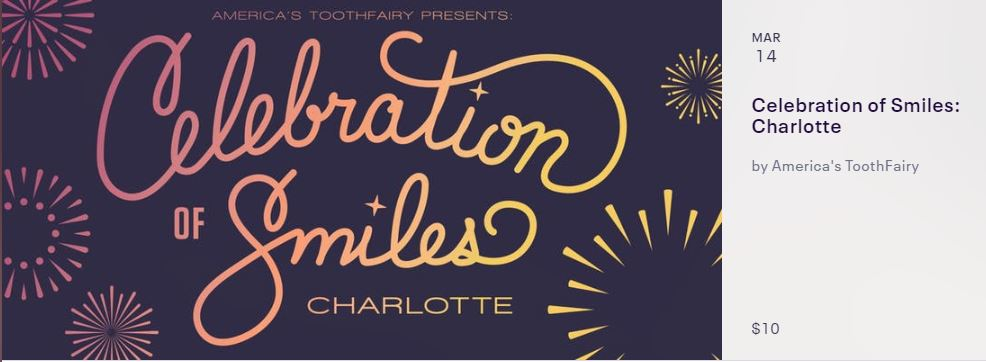 Celebration of Smiles Charlotte 2019