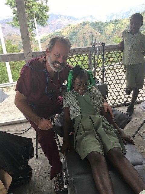 Dental Mission Trip to Haiti