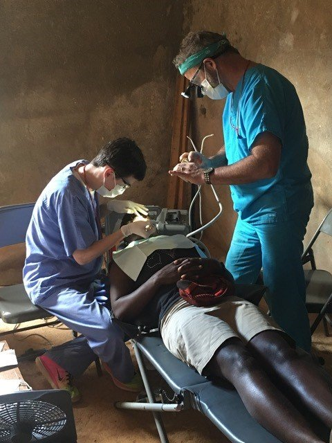 Dental Mission Trip to Haiti
