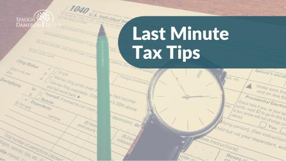 Last-Minute-Tax-Tips