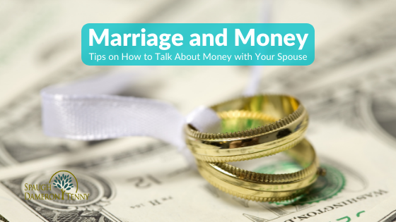 Marriage and Money 2-1