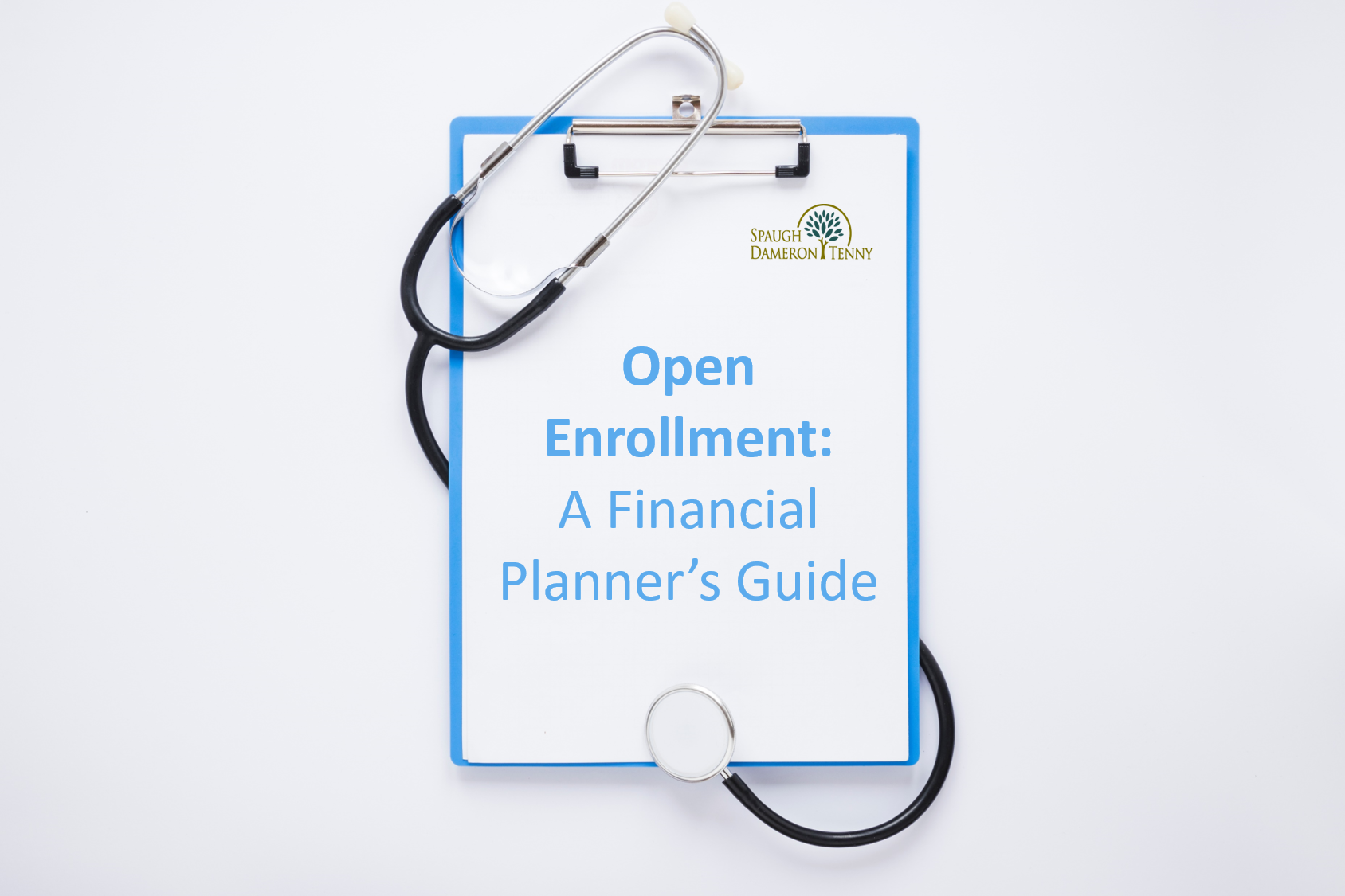 Open enrollment Cover Photo