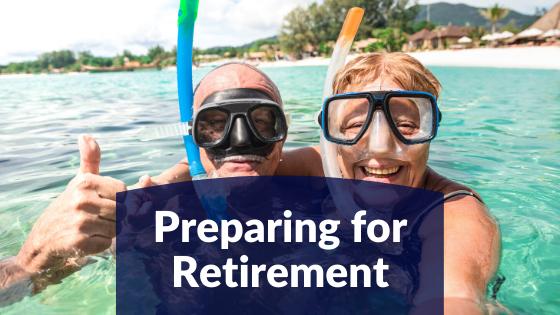 Preparing for Retirement Thumbnail