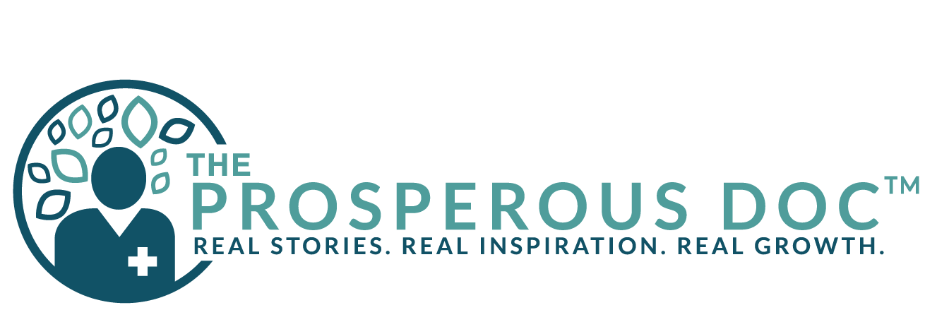 transparent Prosperous Doc logo